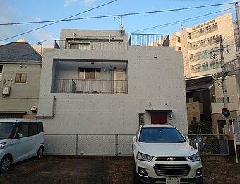 外壁塗装工事 下西山町A様邸のイメージ